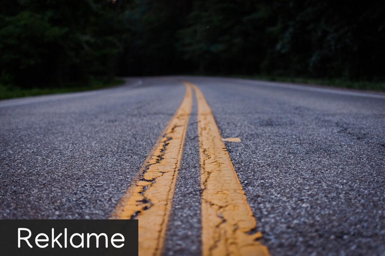 Ved du, hvor asfalt kommer fra?
